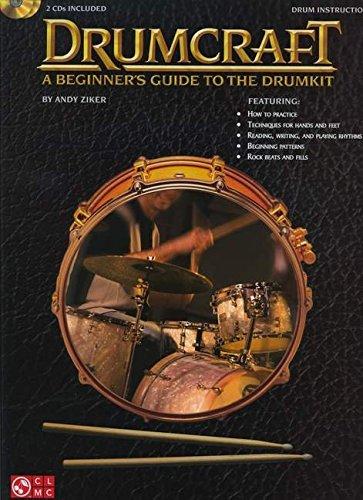 Drumcraft: Lehrmaterial, CD für Schlagzeug