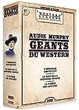 Audie Murphy n° 2 : Les géants d...