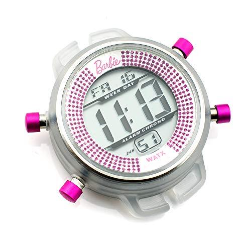 Reloj Watx Barbie Rwa1156 Niños y Adolescentes Rosa