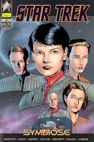 Star Trek Sonderband #4: The next Generation/ Deep Space Nine - Symbiose (2002, Dino Verlag)