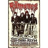 Forry Ramones Metall Poster Retro Blechschilder Vintage