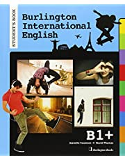 International english B1+: Student´s book