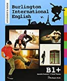 International english B1+: Student´s book