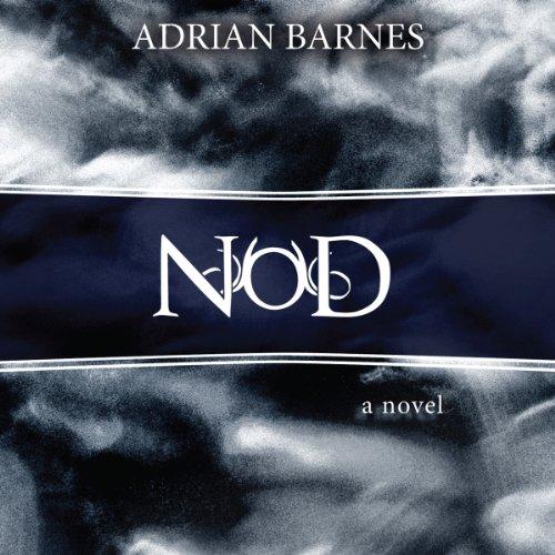 NOD audiobook cover art