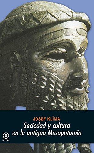 Sociedad y cultura en la antigua Mesopotamia: 7 (
