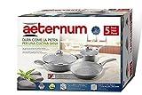 Zoom IMG-2 aeternum silver petravera induction adatto