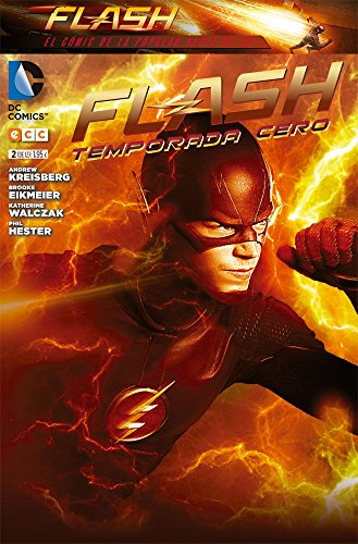 Flash: Temporada Cero 2