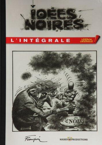 Version Originale - Idees Noires Vo Tirage Limite