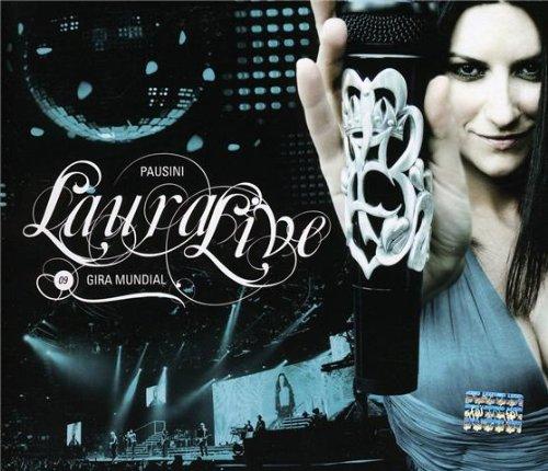 Laura Live World Tour 09: Spanish Version