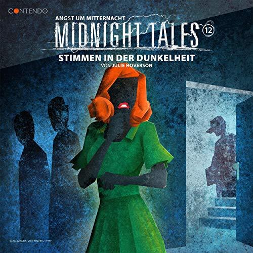 Stimmen in der Dunkelheit Titelbild