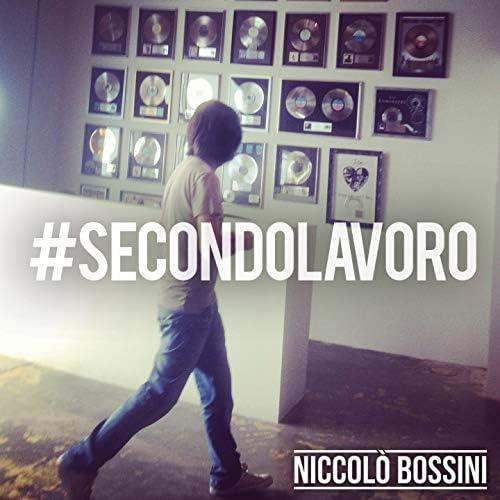 Niccolò Bossini