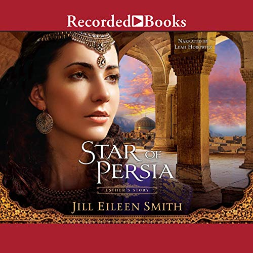 Couverture de Star of Persia
