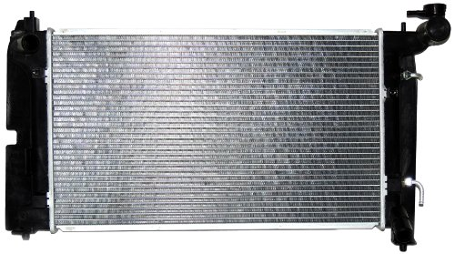 Mizu MIZ-2428 Premium Automotive Radiator :