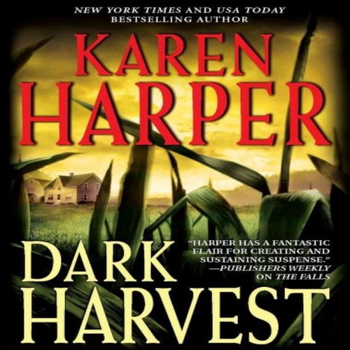 Dark Harvest     Maplecreek Amish Trilogy, Book 2              By:                                                                                                                                 Karen Harper                               Narrated by:                                                                                                                                 Reay Kaplan                      Length: 9 hrs and 50 mins     48 ratings     Overall 3.9