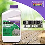 Bonide Products INC 5121 Concentrate Ground Force Weed Killer, 32-Ounce, 32 oz