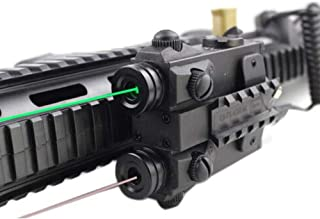 Sniper FL3000 Tactical Green/IR Laser Sight Combo Fit Night Vision