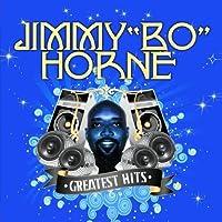 Greatest Hits (Digitally Remastered) - Jimmy Bo Horne by Jimmy (2012-08-08)