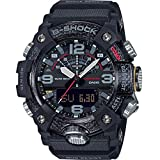 G-Shock by Casio Men's Analog-Digital GGB100-1A Watch Black