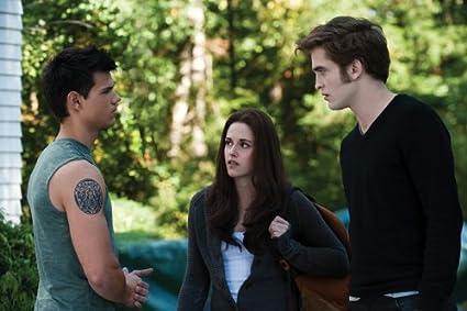 Twilight Saga: Eclipse [Reino Unido] [DVD]: Amazon.es ...