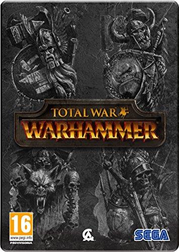 Total War: Warhammer - Limited - PC