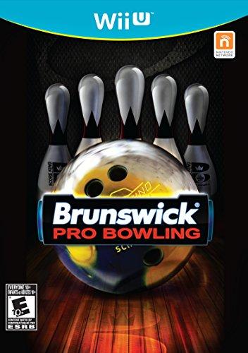 Brunswick Pro Bowling - Wii U