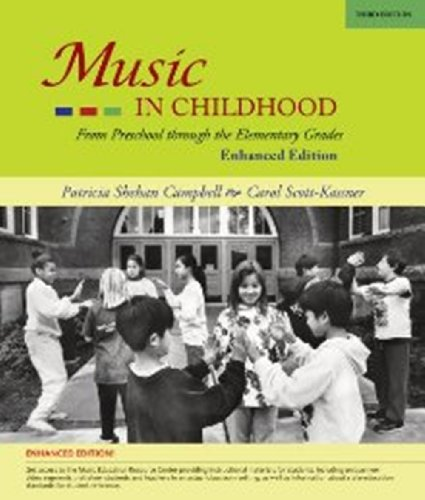 Music in Childhood: Enhanced Edition (with Audio/Video Resource Center Printed Access Card)