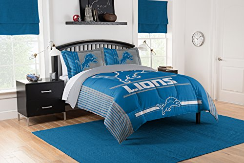 Officially Licensed NFL Detroit Lions