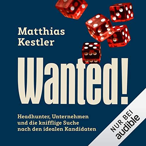 Wanted! Titelbild