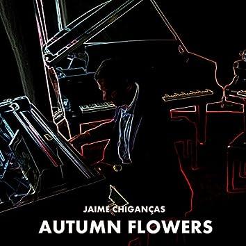 Autumn Flowers - Single