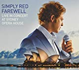 Farewell: Live at Sydney Opera House von Simply Red