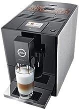 Jura Impressa Coffee Machine - Black, A9