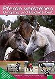 Pferde verstehen - Umgang und Bodenarbeit: Verhalten - Lernfähigkeit - Praxisübungen (Offizielle Prüfungsbücher) - Deutsche Reiterliche Vereinigung e.V. (FN)