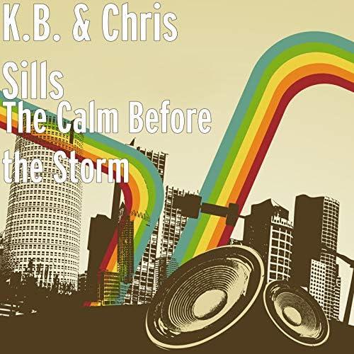 K.B. & Chris Sills