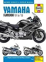 Yamaha FJR1300, '01 to '13 (Haynes Service & Repair Manual)