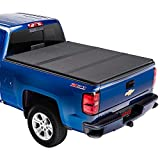 extang Solid Fold 2.0 Hard Folding Truck Bed Tonneau Cover | 83445 | Fits 2014-18, 19 Legacy...