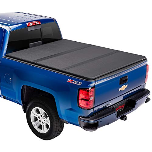 05 silverado hard bed cover - 4