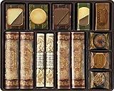 RUYSDAEL (ロイスダール) ロイスダールセット (L30) アマンドリーフ×12本 クッキー9種類36枚