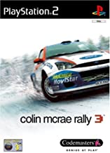 Best colin mcrae rally 3 ps2 Reviews