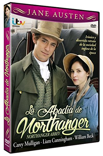 La abadía de Northanger (2007) [DVD]
