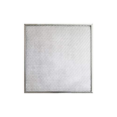 14x14x1 Lifetime Air Filter - Electrostatic Washable Permanent A/C Furnace Air Filter. Never Buy a New Filter