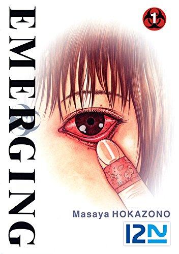 Couverture du livre Emerging - tome 01 - extrait offert