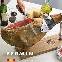 Fermin Bone In Jamon Serrano (16-18 lbs, holder not included)