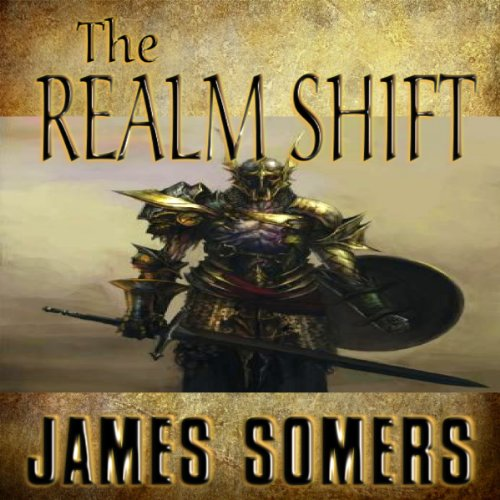 The Realm Shift cover art
