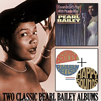 Come on Let's Play with Pearlie Mae / Happy Sounds