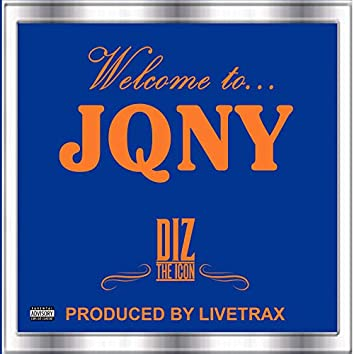 Welcome to...Jqny