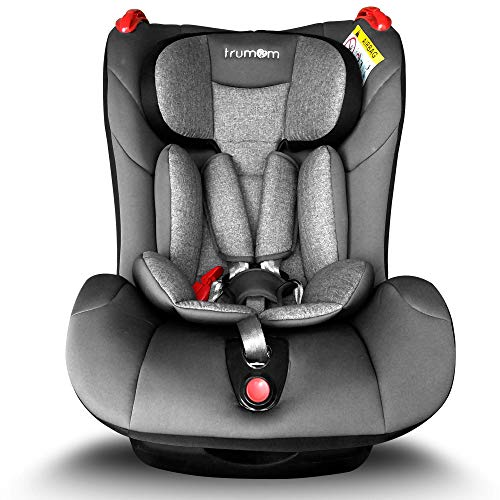 TRUMOM (USA) Baby Convertible Sports Car Seat for Kids 0 to 7 Years Old (Upto 25 kgs) …