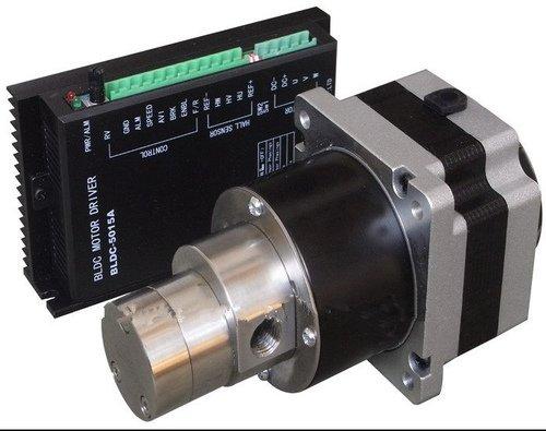 Gowe MG317XK/DC24W Pompe à engrenage magnétique haute pression Imprimantes industrielles à jet d'encre