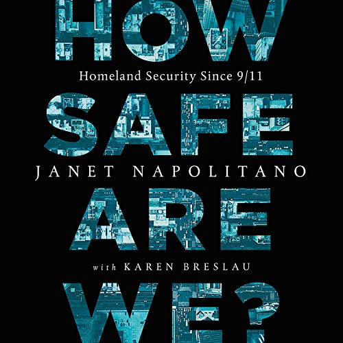 How Safe Are We?  By  cover art