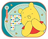 Disney 28117 Coppia Tendine Laterali Winnie the Pooh baby 44X35 cm...