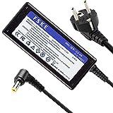 FSKE® 45W 19V 2.37A Cargador Portátil para Acer Aspire E15 ZG5 E5-571 ES1 E1-572 R3 E5-551 E5 KAV60 Serie AC Adapter, Notebook EUR Power Supply, 5.5 * 1.7mm